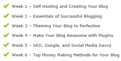 start blogging now topics