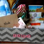 Bachelorette Party Gift Basket