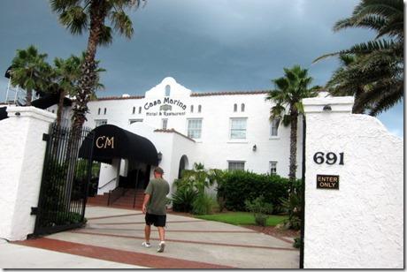 Casa Marina Jacksonville Beach