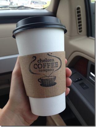 Chelsea Coffee Company Ocala