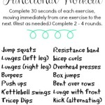 Functional Workout