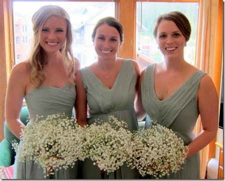 J.Crew Bridesmaid Dresses