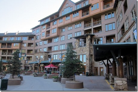 Zephyr Mountain Lodge Winter Park Colorado