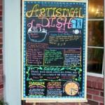 artisinal dish ocala