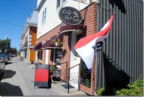 Cafe 349 Shawville