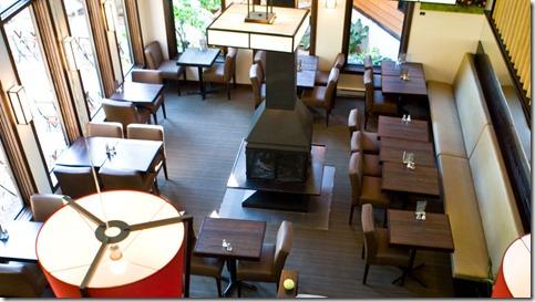 Nordik restaurant