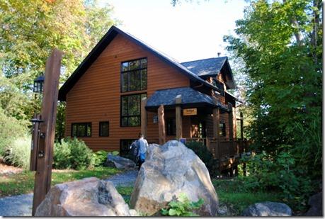 The Lodge Nordik