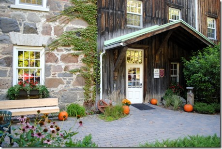 Wakefield Mill Inn & Spa