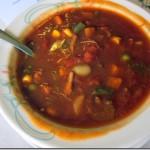 hillcrest restaurant crab soup
