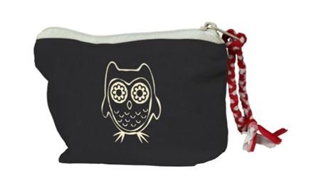 Freeset owl bag
