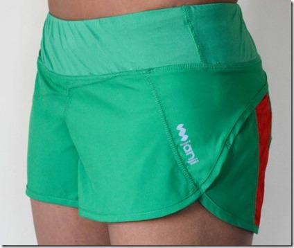 Janji Running Shorts