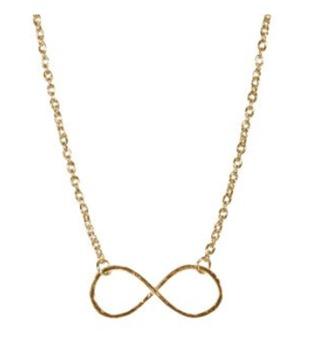 Sanctuary Infinity Necklace