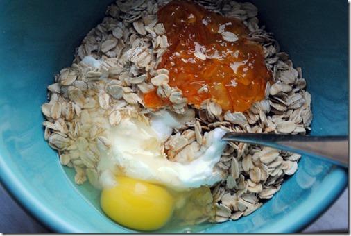 protein pancake ingredients