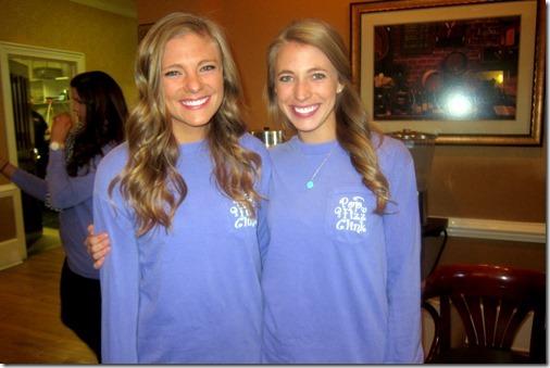 Bachelorette Party Matching Shirts