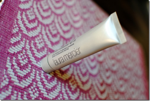 Laura Mercier Tinter Moisturizer