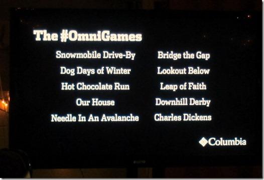Omnigames