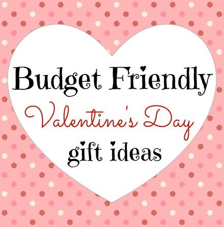 Elegant Budget Friendly Valentineu0027s Day Gift Ideas