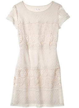 Lace dress Target