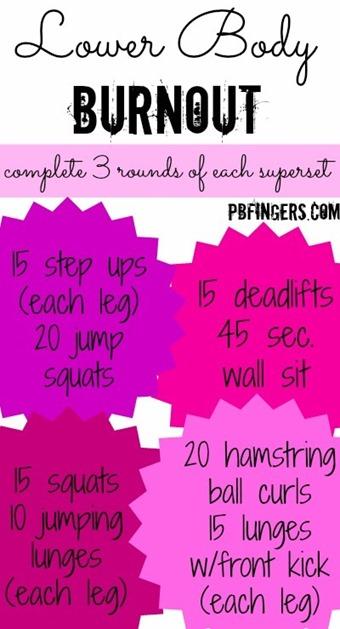 Lower-Body-Burnout-Workout