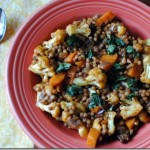 Moroccan Vegetable Stew Blue Apron