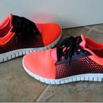 ZQuick Running Shoe