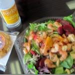 Earth Origins Salad