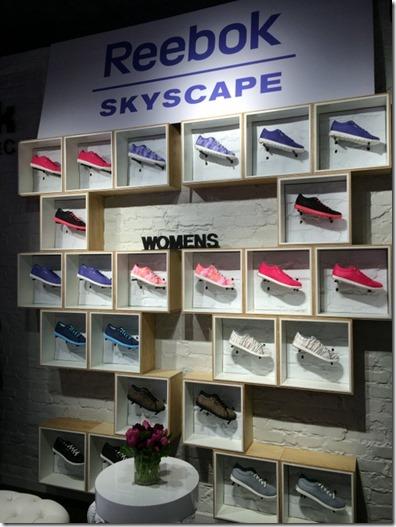 Reebok Skyscape