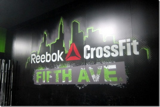 reebok crossfit 5th ave