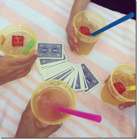 Cards and Cocktails