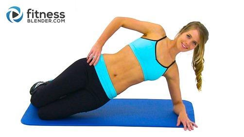 Fitness Blender