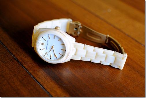 Horn Watch