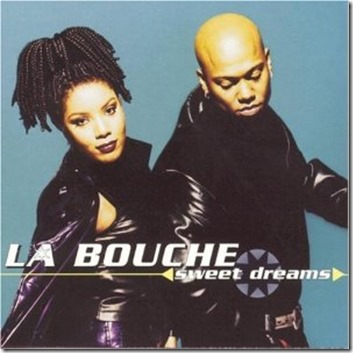 La Bouche Sweet Dreams CD