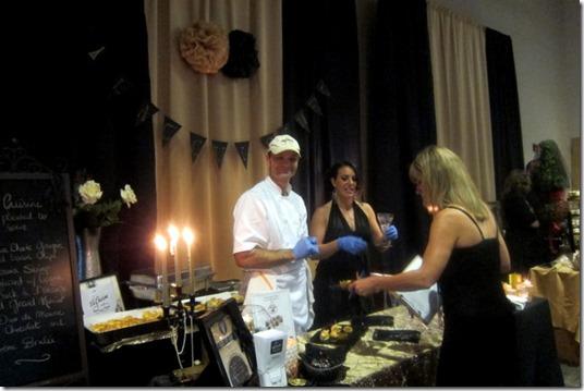 La Cuisine Taste of Ocala