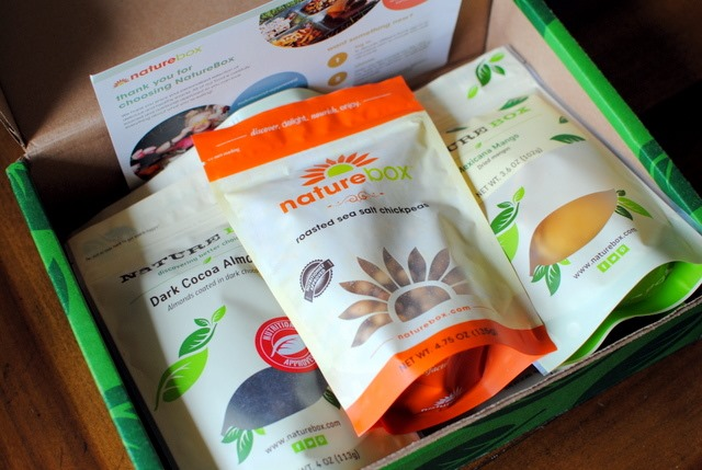 naturebox giveaway options