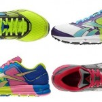 Reebok ONE running shoe