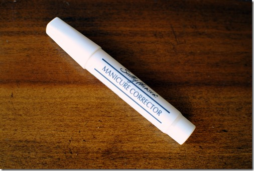 Sally Hansen Manicure Pen