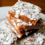 Tropical Energy Bars