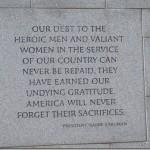Memorial Day Quote - Harry Truman