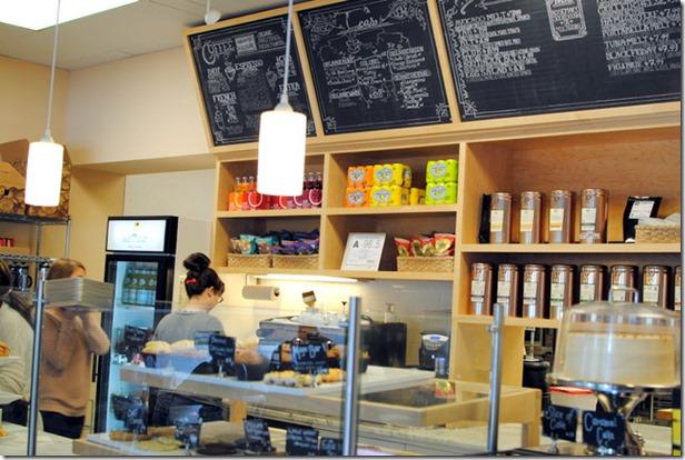 Sunflower Bakery Charlotte