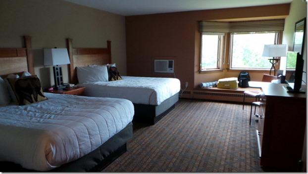 Black Bear Lodge Hotel