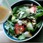 Easy Lemon Vinaigrette