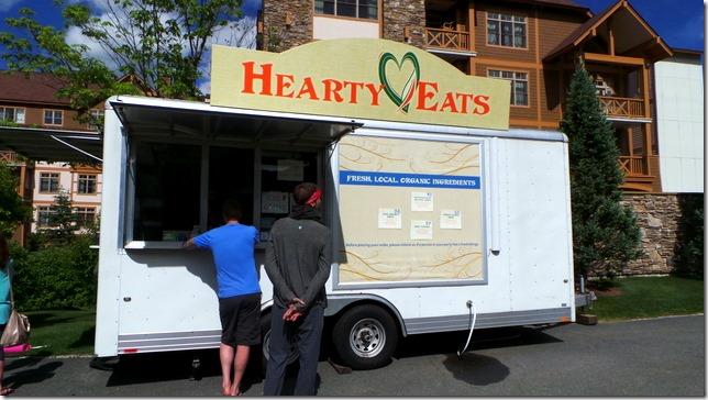 Hearty Eats Wanderlust