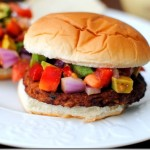 Morningstar Farms Black Bean Burger