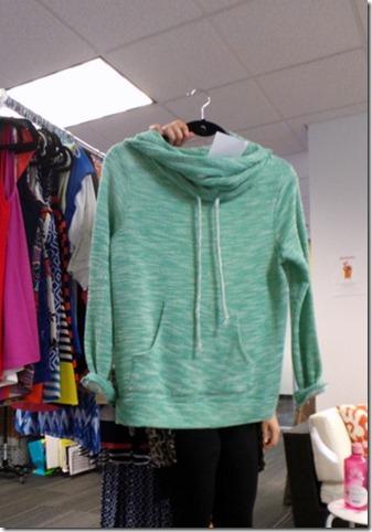 StitchFix Sweatshirt