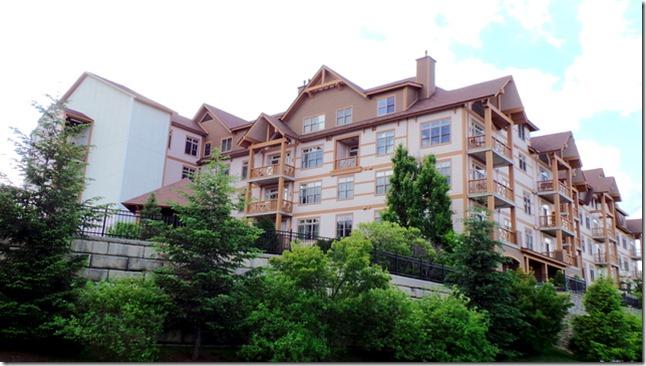 Stratton Mountain  Resort Vermont