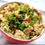 Curried Tuna Salad