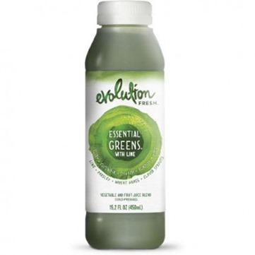 Evolution Essential Greens Juice