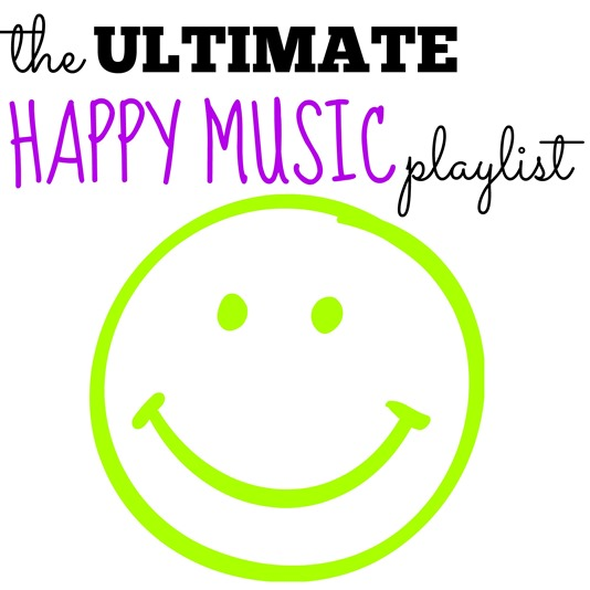 Happy Music Playlist