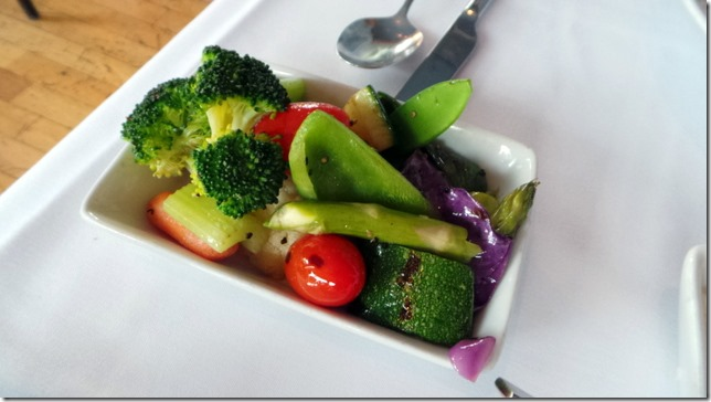 Vegetable Side