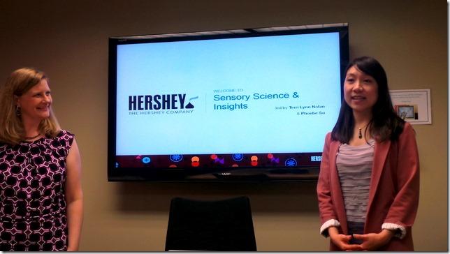 sensory science